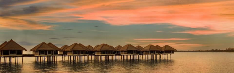 Villas Sunset