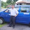 Taxi Services 馬來西亞旅遊包車服務
